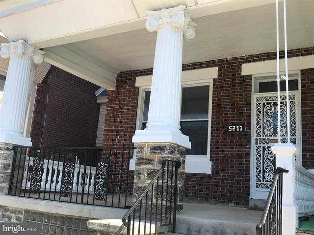 5211 N 15TH Street, PHILADELPHIA, PA 19141 (#PAPH1004954) :: Colgan Real Estate