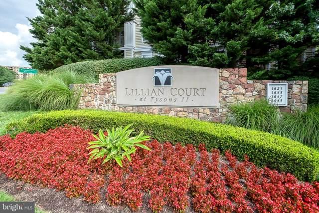 1641 International Drive #104, MCLEAN, VA 22102 (#VAFX1192338) :: Debbie Dogrul Associates - Long and Foster Real Estate