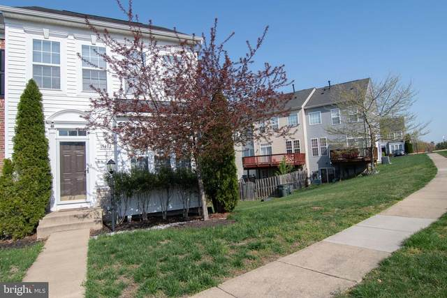 15402 Elizabeth Burbage Loop, WOODBRIDGE, VA 22191 (#VAPW519272) :: Colgan Real Estate