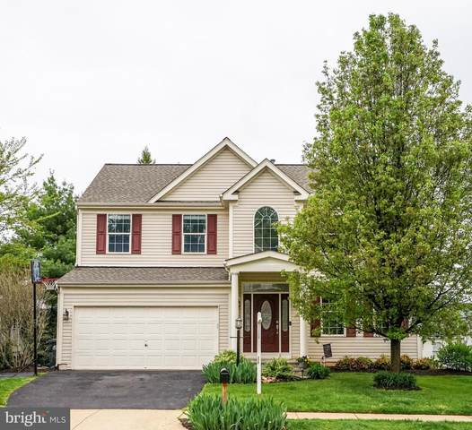 46806 Snow Hill Way, STERLING, VA 20165 (#VALO435280) :: Advance Realty Bel Air, Inc