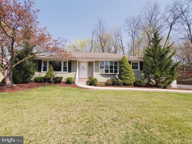 806 Hicks Avenue, CUMBERLAND, MD 21502 (#MDAL136664) :: The Riffle Group of Keller Williams Select Realtors