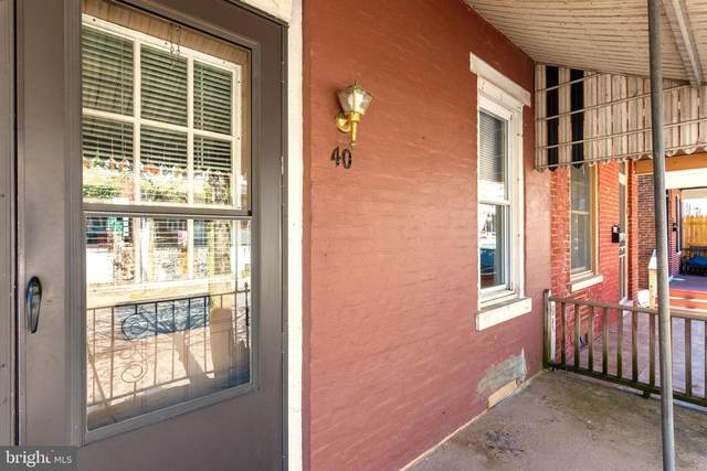40 E 2ND Street, POTTSTOWN, PA 19464 (#PAMC688638) :: Lucido Agency of Keller Williams
