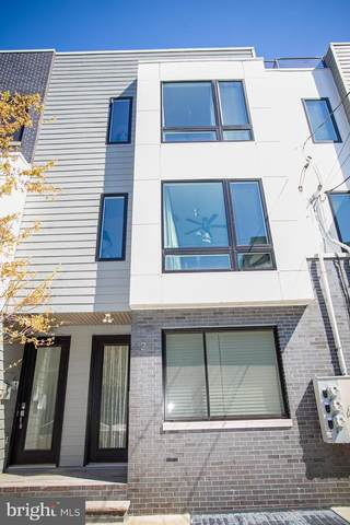 1231 N 5TH Street #1, PHILADELPHIA, PA 19122 (#PAPH1004970) :: Jason Freeby Group at Keller Williams Real Estate