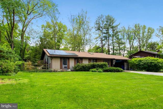19021 Heritage Hills Drive, BROOKEVILLE, MD 20833 (#MDMC752342) :: Realty Executives Premier