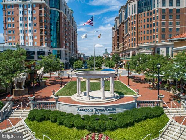 1915 Towne Centre Boulevard #1208, ANNAPOLIS, MD 21401 (#MDAA464512) :: Bruce & Tanya and Associates