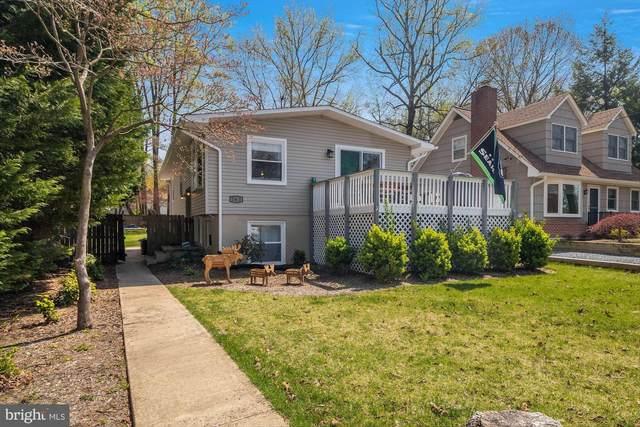 763 Oak Grove Circle, SEVERNA PARK, MD 21146 (#MDAA464514) :: The Riffle Group of Keller Williams Select Realtors