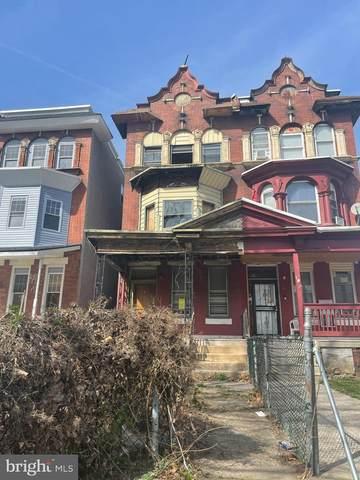1903 W Venango Street, PHILADELPHIA, PA 19140 (#PAPH1004978) :: ROSS | RESIDENTIAL
