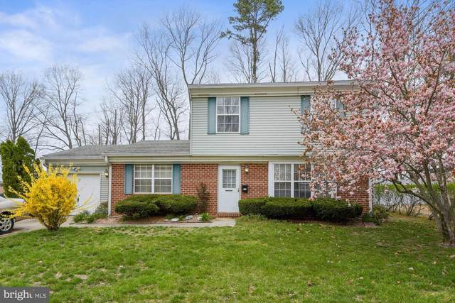 19 Windmill Drive, CLEMENTON, NJ 08021 (#NJCD417070) :: Linda Dale Real Estate Experts