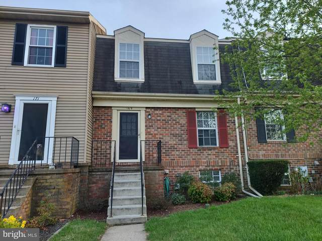 169 Alymer Court, WESTMINSTER, MD 21157 (MLS #MDCR203660) :: Maryland Shore Living | Benson & Mangold Real Estate