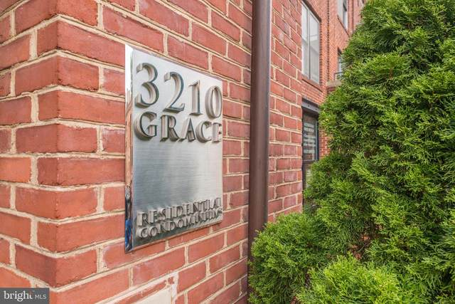 3210 Grace Street NW #311, WASHINGTON, DC 20007 (#DCDC516150) :: Realty One Group Performance