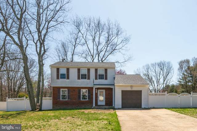 14 Mill Court, SICKLERVILLE, NJ 08081 (#NJCD417072) :: The Mike Coleman Team