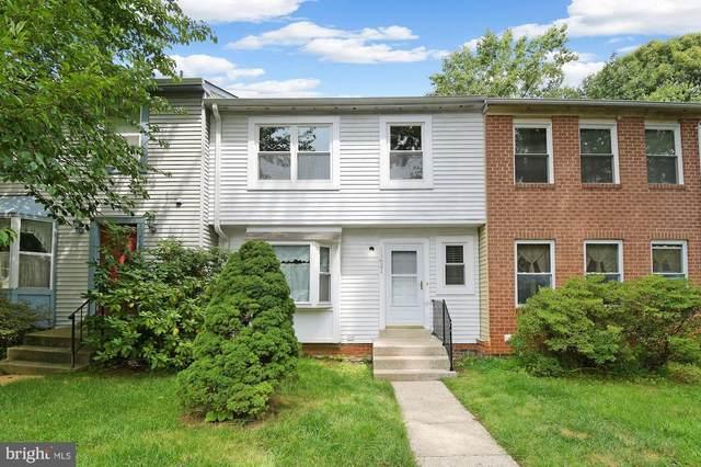 11621 Summer Oak Drive, GERMANTOWN, MD 20874 (#MDMC752346) :: Crossman & Co. Real Estate