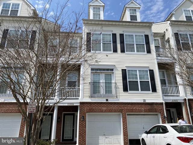 13814 Breezy Ridge Way, WOODBRIDGE, VA 22191 (#VAPW519280) :: Tom & Cindy and Associates