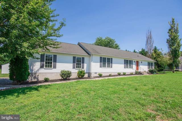 121 Justin Buch Drive, CHESTERTOWN, MD 21620 (#MDQA147354) :: Bright Home Group