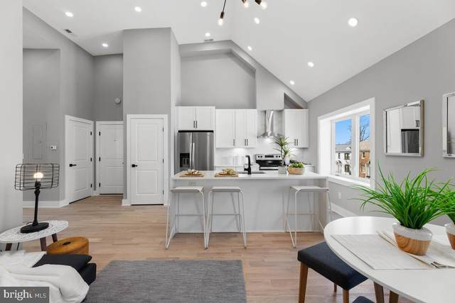 1273 Simms Place NE #3, WASHINGTON, DC 20002 (#DCDC516156) :: Colgan Real Estate