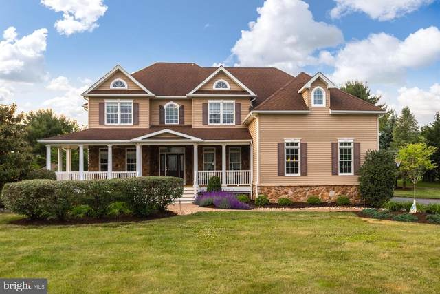 65 White Pine Road, CHESTERFIELD, NJ 08515 (#NJBL395040) :: Holloway Real Estate Group