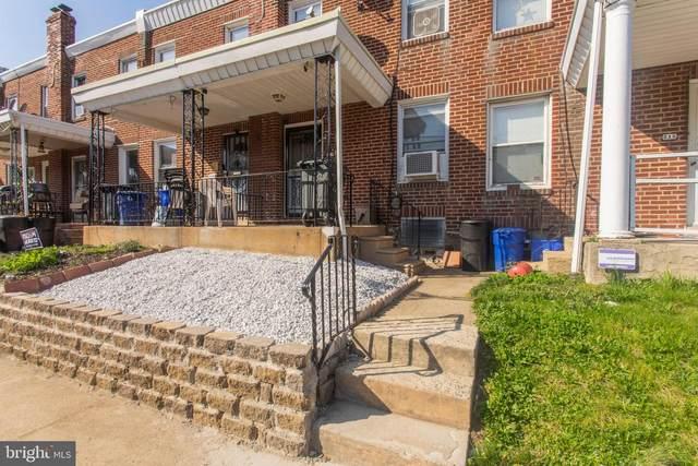 217 Sparks Street, PHILADELPHIA, PA 19120 (#PAPH1004996) :: Colgan Real Estate