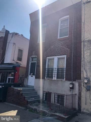 108 N 56TH Street, PHILADELPHIA, PA 19139 (#PAPH1004998) :: Jason Freeby Group at Keller Williams Real Estate