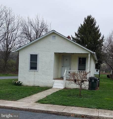 19 Parkside Avenue, DOWNINGTOWN, PA 19335 (MLS #PACT533326) :: Kiliszek Real Estate Experts