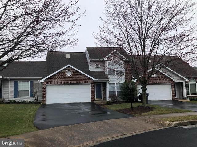 12 Thornhill Court, CARLISLE, PA 17015 (#PACB133718) :: Iron Valley Real Estate