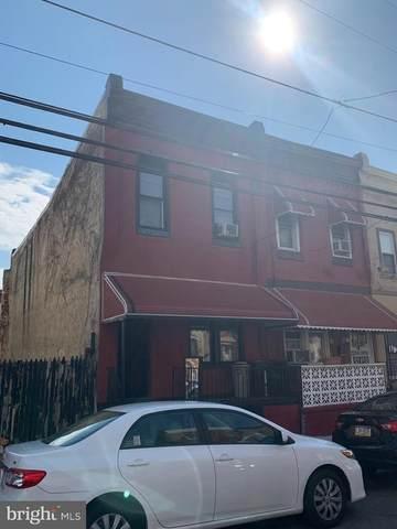 2217 N 17TH Street, PHILADELPHIA, PA 19132 (#PAPH1005004) :: Keller Williams Real Estate