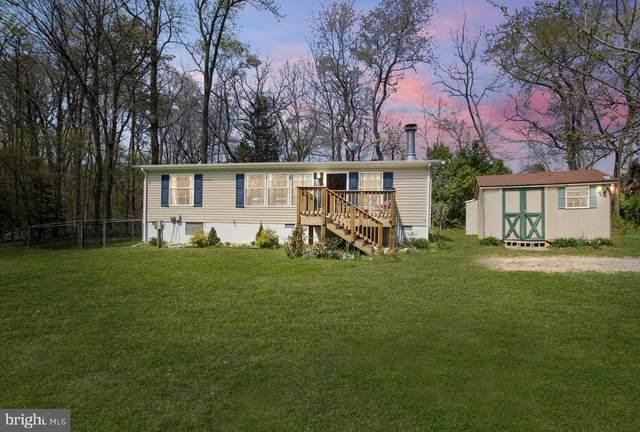6659 Carpenter Bridge Road, FREDERICA, DE 19946 (#DEKT247836) :: Keller Williams Real Estate