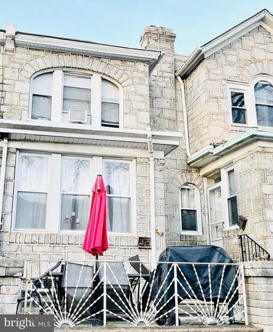 213 E Comly Street, PHILADELPHIA, PA 19120 (#PAPH1005006) :: Linda Dale Real Estate Experts
