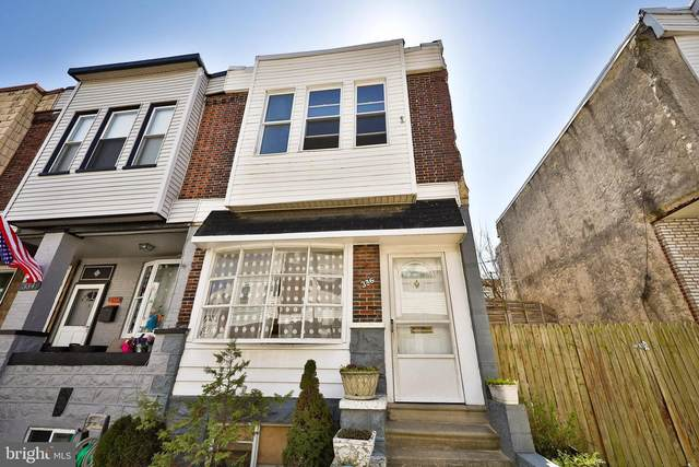 336-38 Roseberry Street, PHILADELPHIA, PA 19148 (#PAPH1005008) :: Linda Dale Real Estate Experts