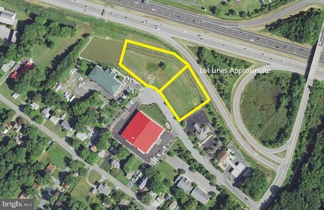 Pullman Crossing Crossing, GRASONVILLE, MD 21638 (#MDQA147356) :: The Riffle Group of Keller Williams Select Realtors