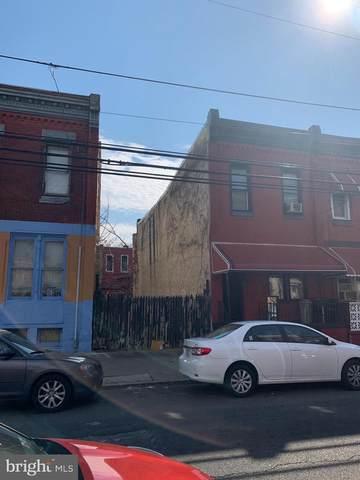 2219 N 17TH Street, PHILADELPHIA, PA 19132 (#PAPH1005012) :: Keller Williams Real Estate