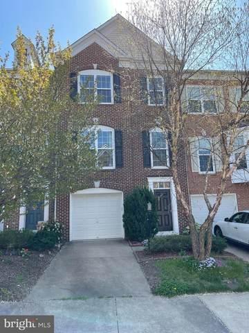 8904 Singleleaf Circle, LORTON, VA 22079 (#VAFX1192408) :: Crews Real Estate