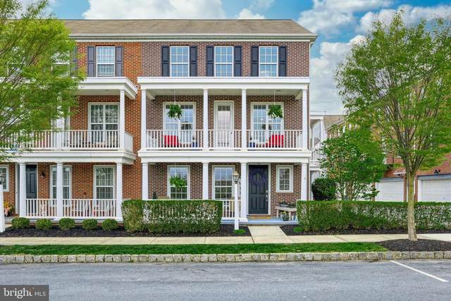 2-A Ellington Road, MECHANICSBURG, PA 17050 (#PACB133720) :: Liz Hamberger Real Estate Team of KW Keystone Realty
