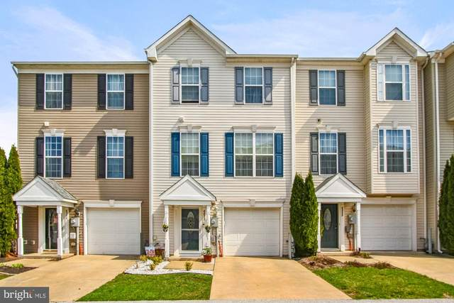 4092 Majestic Court, DOVER, PA 17315 (#PAYK156090) :: Colgan Real Estate