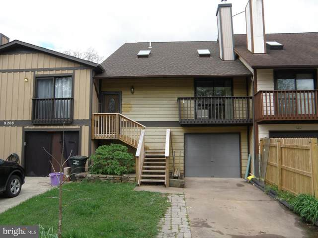 9206 Runaldue Street, MANASSAS, VA 20110 (#VAMN141706) :: Arlington Realty, Inc.