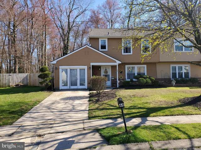 64 Greenwich Drive, WESTAMPTON, NJ 08060 (#NJBL395052) :: Colgan Real Estate