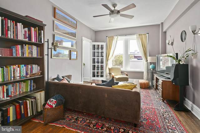 1925 16TH Street NW #401, WASHINGTON, DC 20009 (#DCDC516186) :: AJ Team Realty