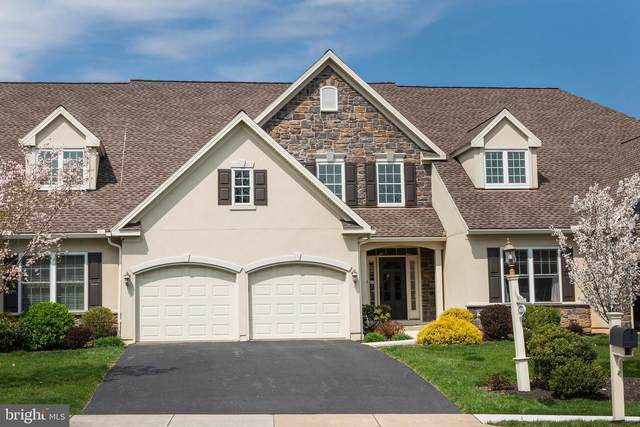 802 Huntington Place, LANCASTER, PA 17601 (MLS #PALA180080) :: Maryland Shore Living | Benson & Mangold Real Estate
