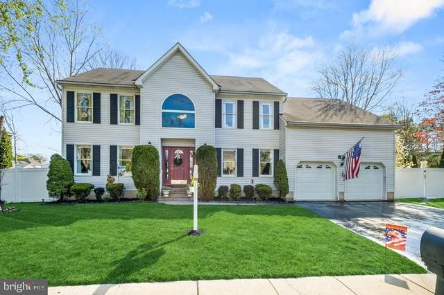 56 7TH Street, MONROE TOWNSHIP, NJ 08831 (#NJMX126398) :: RE/MAX Main Line