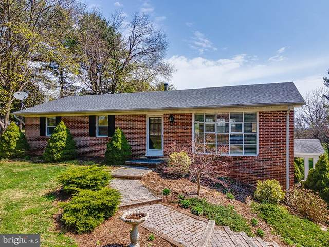 5235 Onion Road, PYLESVILLE, MD 21132 (#MDHR258548) :: The Riffle Group of Keller Williams Select Realtors