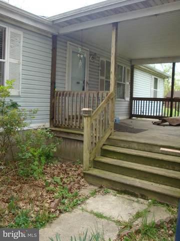 226 Fulton Street, CHESWOLD, DE 19936 (#DEKT247844) :: Bright Home Group