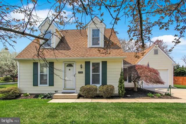 1326 Vanderbilt Road, BEL AIR, MD 21014 (#MDHR258552) :: Revol Real Estate