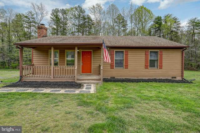 144 Buckner Road, BUMPASS, VA 23024 (#VALA123002) :: RE/MAX Cornerstone Realty