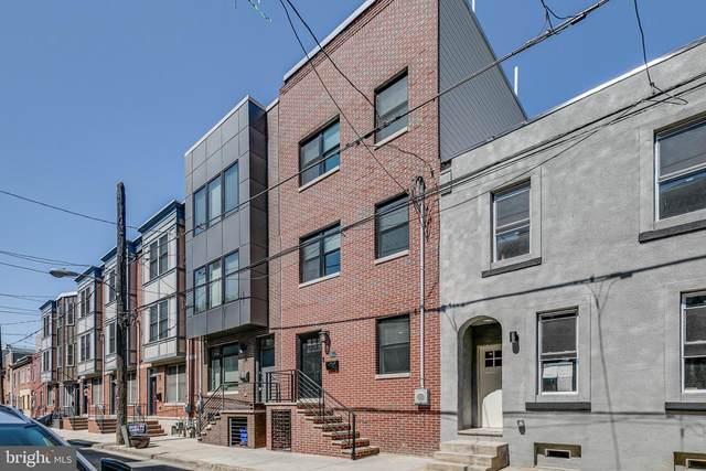 1709 Manton Street, PHILADELPHIA, PA 19146 (#PAPH1005044) :: Keller Williams Realty - Matt Fetick Team