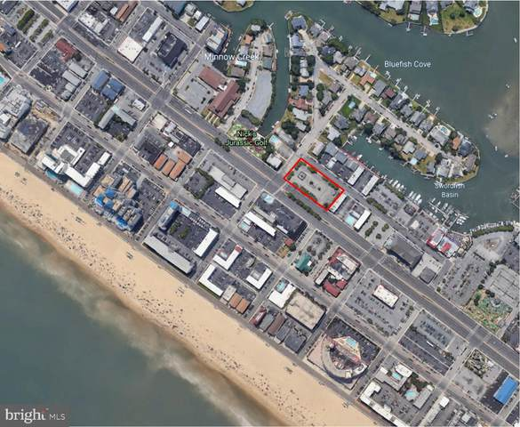 0 Philadelphia Avenue, OCEAN CITY, MD 21842 (#MDWO121574) :: LoCoMusings
