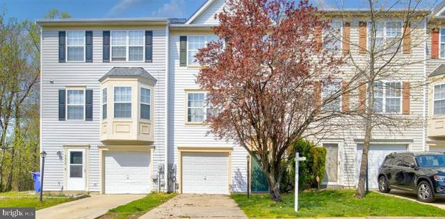 5854 Wolsey Court, BRYANS ROAD, MD 20616 (#MDCH223512) :: City Smart Living