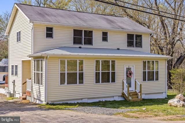 6552 Grays Mill Road, WARRENTON, VA 20187 (#VAFQ169924) :: Jim Bass Group of Real Estate Teams, LLC