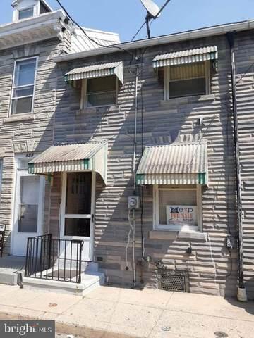 435 Minor Street, READING, PA 19602 (#PABK375692) :: Iron Valley Real Estate