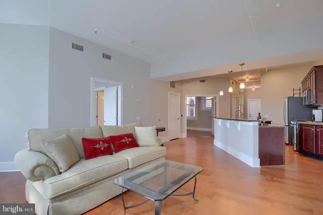 145 E King Street #302, LANCASTER, PA 17602 (#PALA180090) :: The Craig Hartranft Team, Berkshire Hathaway Homesale Realty