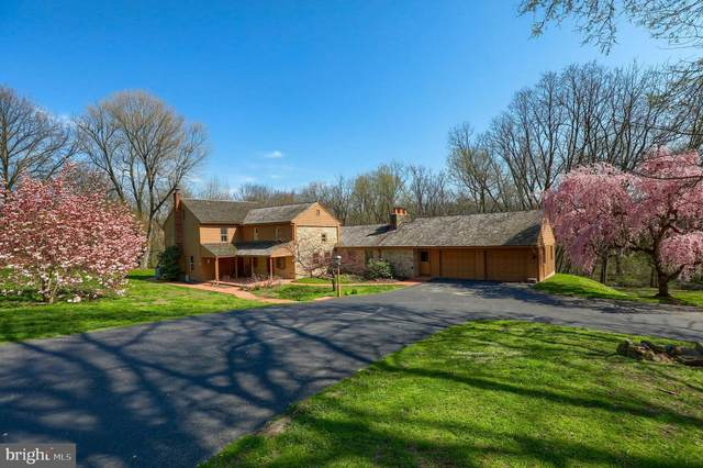 1276 Bear Creek Rd, ELIZABETHTOWN, PA 17022 (#PALA180094) :: The Jim Powers Team
