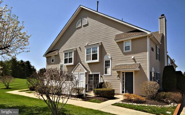 1435 Kathleen Court #704, JAMISON, PA 18929 (#PABU524378) :: Linda Dale Real Estate Experts